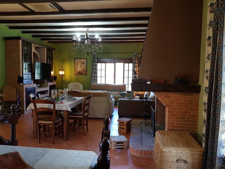 Vvienda Rural Casa Sofia (22)